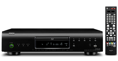 DVD Player / Video Machine : 50W