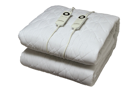Electric Blanket (Double) : 60W