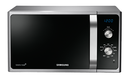 Small to Medium Microwave oven : 800W