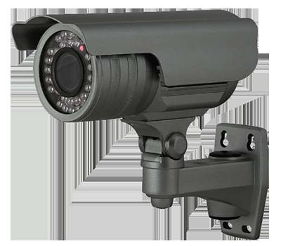 Surveillance Camera : 50W