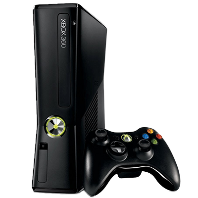 Gaming (X-Box, Wii & Nintendo) : 350W